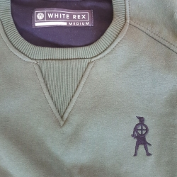 Sweater - Ritter olive