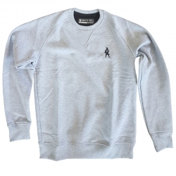 Sweater - Ritter grey