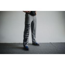 PANTS. GREY.