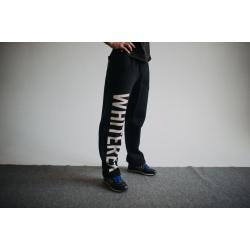PANTS. BLACK.