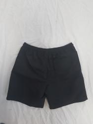 WR Shorts Black